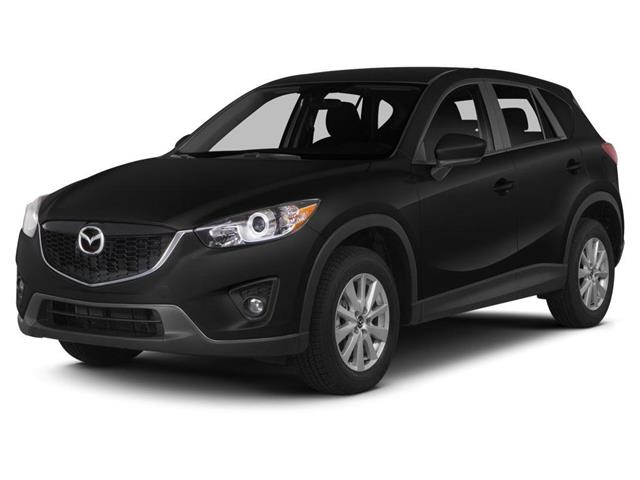 2015 Mazda CX-5 GS (Stk: V933) in Prince Albert - Image 1 of 9