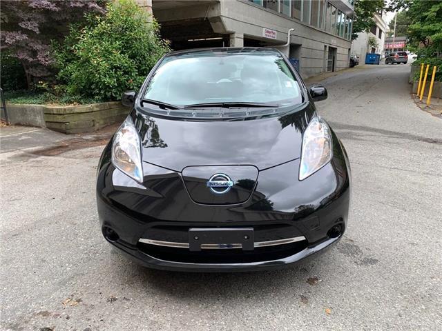 2016 Nissan LEAF SV (Stk: B17300) in Vancouver - Image 4 of 24