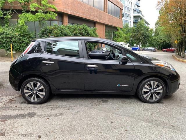 2016 Nissan LEAF SV (Stk: B17300) in Vancouver - Image 12 of 24