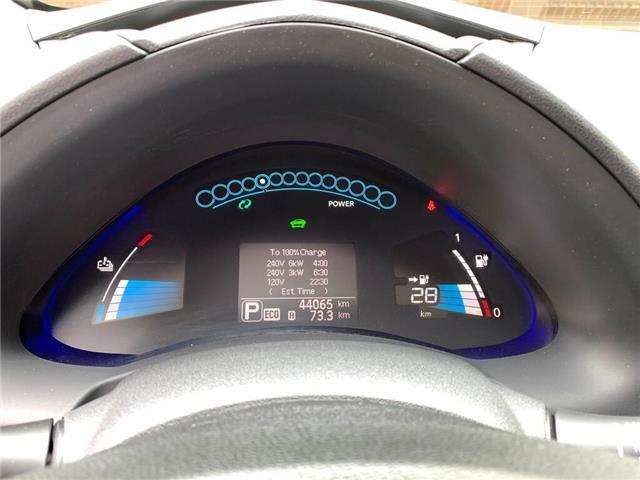 2016 Nissan LEAF SV (Stk: B17300) in Vancouver - Image 17 of 24