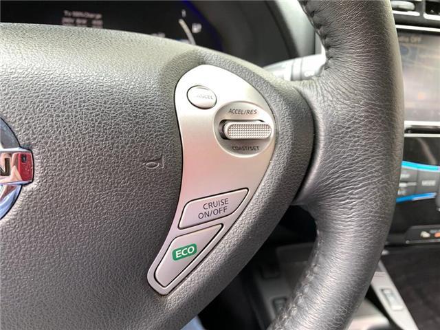 2016 Nissan LEAF SV (Stk: B17300) in Vancouver - Image 23 of 24
