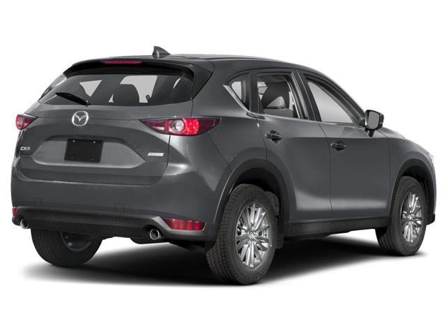 2018 Mazda CX-5 GS (Stk: B380379) in Calgary - Image 3 of 9