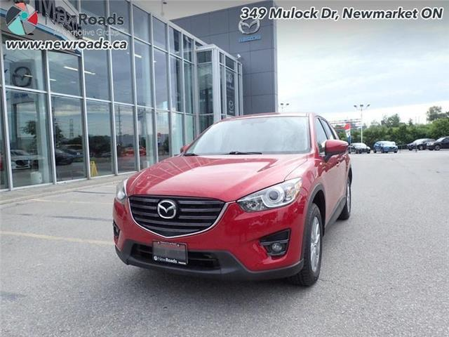 2016 Mazda CX-5 GS (Stk: 14232) in Newmarket - Image 1 of 30