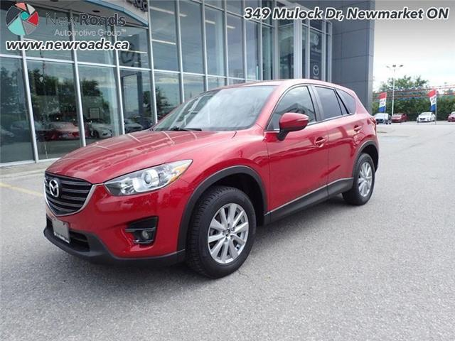 2016 Mazda CX-5 GS (Stk: 14232) in Newmarket - Image 2 of 30