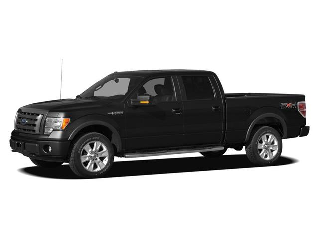 2012 Ford F-150 XLT (Stk: P19-110) in Huntsville - Image 1 of 2
