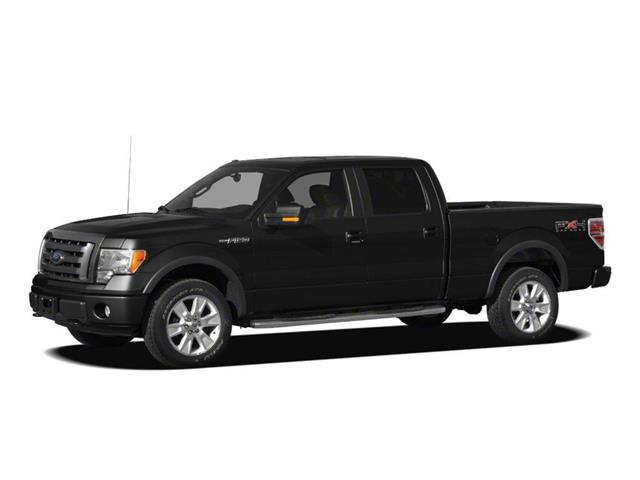 2012 Ford F-150 XLT (Stk: P19-110) in Huntsville - Image 2 of 2