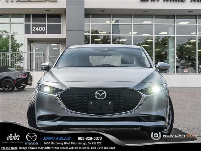 2019 Mazda Mazda3 GS (Stk: 19-0367) in Mississauga - Image 2 of 24