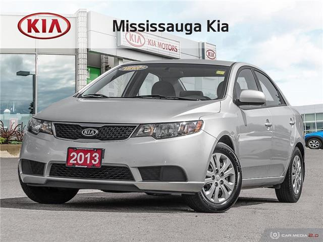 2013 Kia Forte 2.0L LX (Stk: FR19058T) in Mississauga - Image 1 of 25