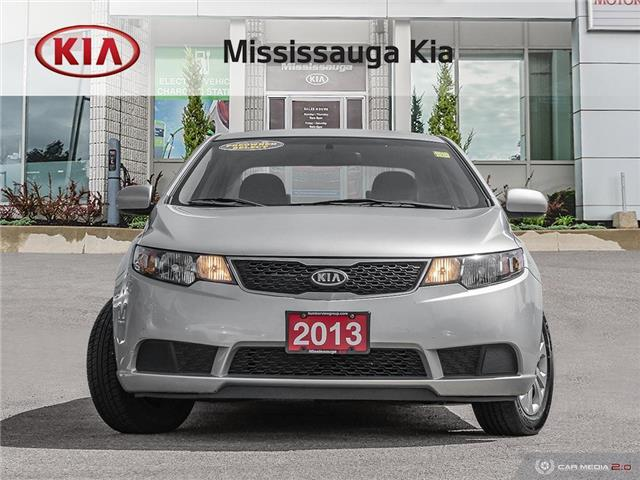 2013 Kia Forte 2.0L LX (Stk: FR19058T) in Mississauga - Image 2 of 25