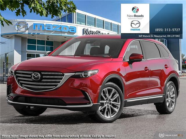 2019 Mazda CX-9 GT AWD (Stk: 41198) in Newmarket - Image 1 of 10