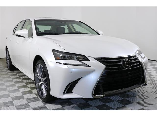 2018 Lexus GS 350 Premium (Stk: 287861) in Markham - Image 1 of 10