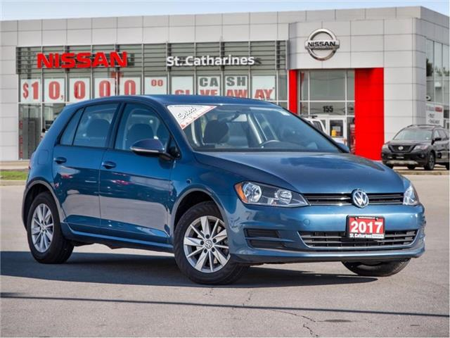 2017 Volkswagen Golf  (Stk: P2300) in St. Catharines - Image 1 of 20