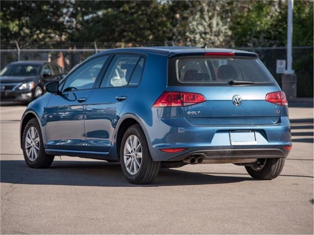 2017 Volkswagen Golf  (Stk: P2300) in St. Catharines - Image 2 of 20