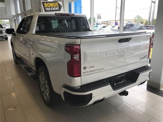 2019 Chevrolet Silverado 1500 High Country (Stk: Z151671) in Newmarket - Image 3 of 22
