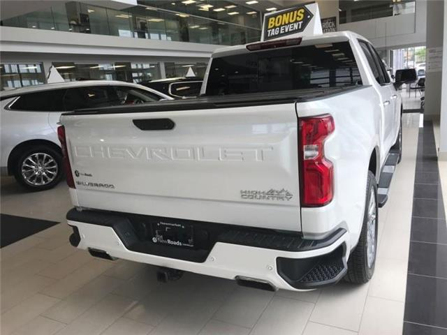 2019 Chevrolet Silverado 1500 High Country (Stk: Z151671) in Newmarket - Image 5 of 22