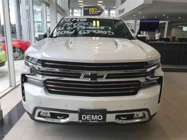 2019 Chevrolet Silverado 1500 High Country (Stk: Z151671) in Newmarket - Image 7 of 22