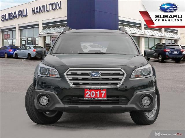2017 Subaru Outback 2.5i Touring (Stk: S7722A) in Hamilton - Image 2 of 27
