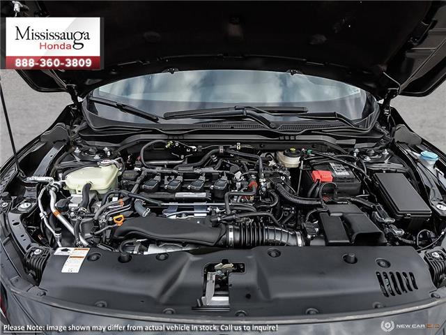 2019 Honda Civic Touring (Stk: 326604) in Mississauga - Image 6 of 23