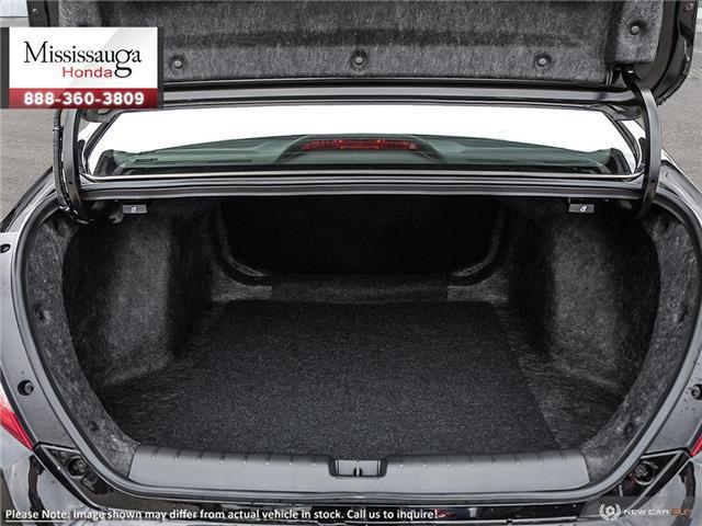 2019 Honda Civic Touring (Stk: 326604) in Mississauga - Image 7 of 23