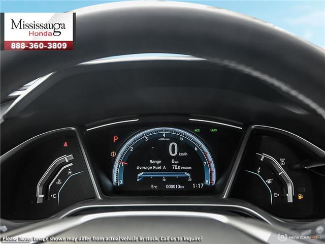 2019 Honda Civic Touring (Stk: 326604) in Mississauga - Image 14 of 23