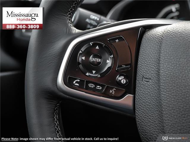 2019 Honda Civic Touring (Stk: 326604) in Mississauga - Image 15 of 23