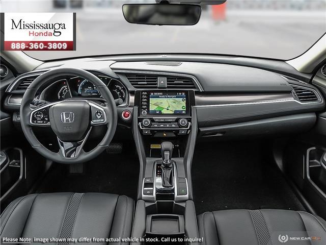 2019 Honda Civic Touring (Stk: 326604) in Mississauga - Image 22 of 23