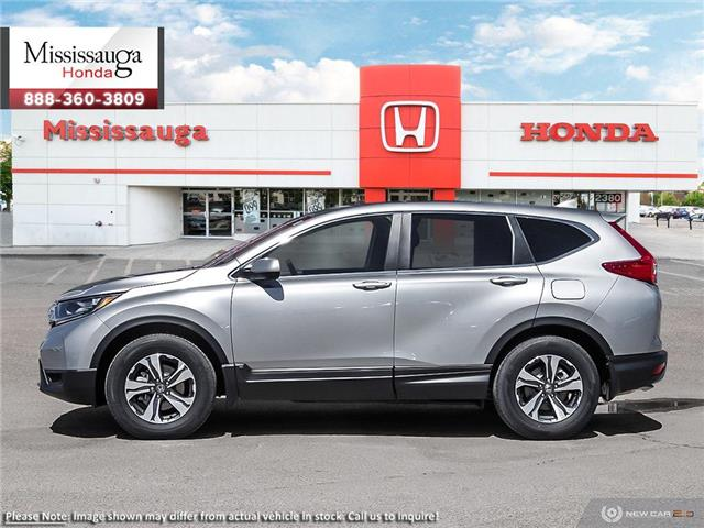 2019 Honda CR-V LX (Stk: 326622) in Mississauga - Image 3 of 23