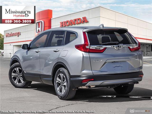 2019 Honda CR-V LX (Stk: 326622) in Mississauga - Image 4 of 23