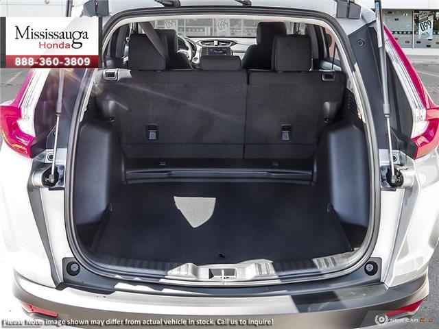2019 Honda CR-V LX (Stk: 326622) in Mississauga - Image 7 of 23
