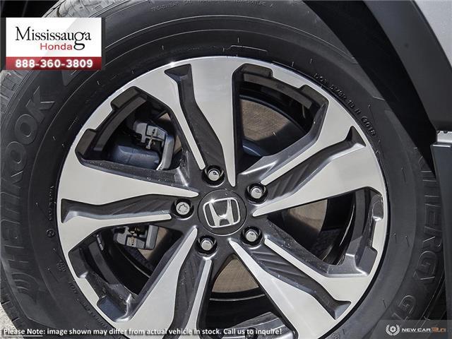 2019 Honda CR-V LX (Stk: 326622) in Mississauga - Image 8 of 23
