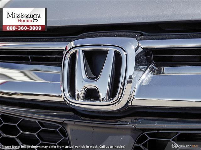 2019 Honda CR-V LX (Stk: 326622) in Mississauga - Image 9 of 23