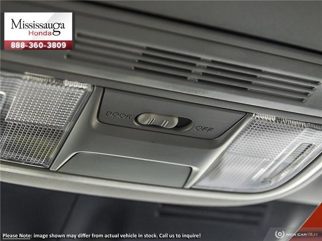 2019 Honda CR-V LX (Stk: 326622) in Mississauga - Image 19 of 23