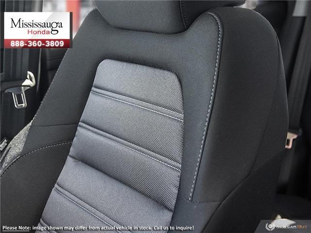 2019 Honda CR-V LX (Stk: 326622) in Mississauga - Image 20 of 23