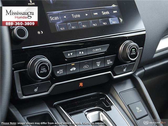 2019 Honda CR-V LX (Stk: 326622) in Mississauga - Image 23 of 23