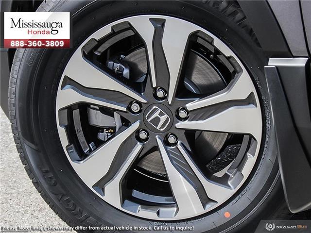 2019 Honda CR-V LX (Stk: 326609) in Mississauga - Image 8 of 23