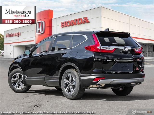 2019 Honda CR-V LX (Stk: 326607) in Mississauga - Image 4 of 23