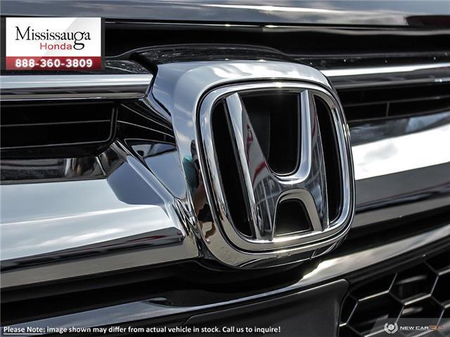 2019 Honda CR-V LX (Stk: 326607) in Mississauga - Image 9 of 23