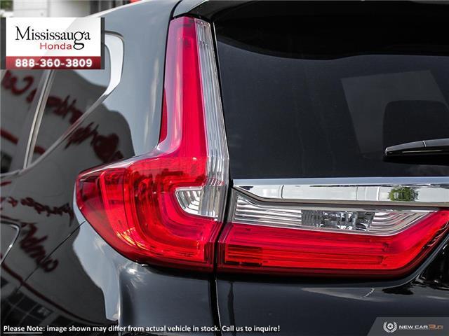 2019 Honda CR-V LX (Stk: 326607) in Mississauga - Image 11 of 23