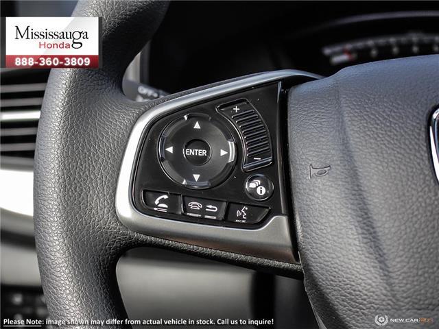 2019 Honda CR-V LX (Stk: 326607) in Mississauga - Image 15 of 23
