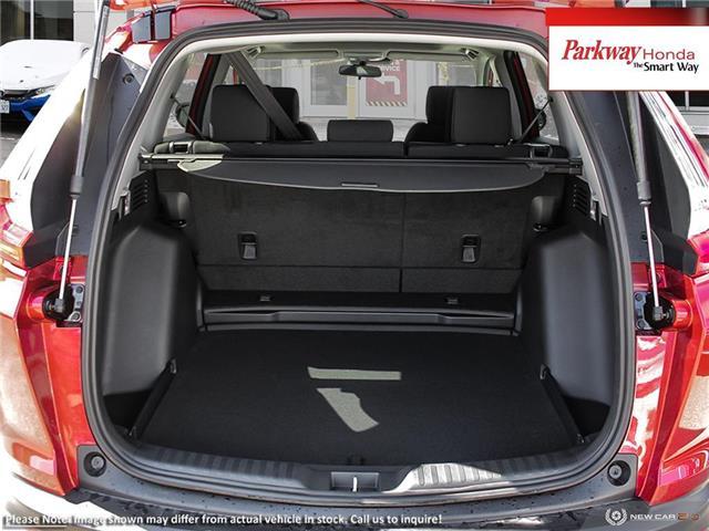 2019 Honda CR-V EX (Stk: 925447) in North York - Image 7 of 22