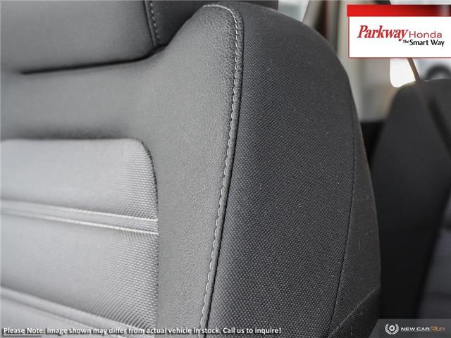 2019 Honda CR-V EX (Stk: 925447) in North York - Image 19 of 22