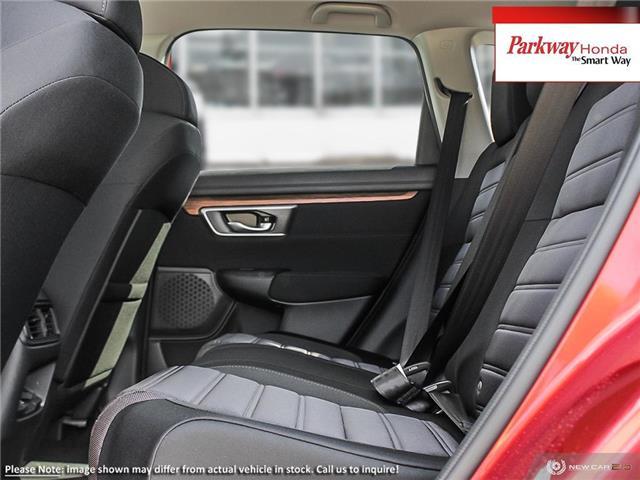 2019 Honda CR-V EX (Stk: 925447) in North York - Image 20 of 22