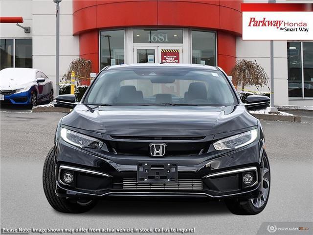 2019 Honda Civic Touring (Stk: 929517) in North York - Image 2 of 23
