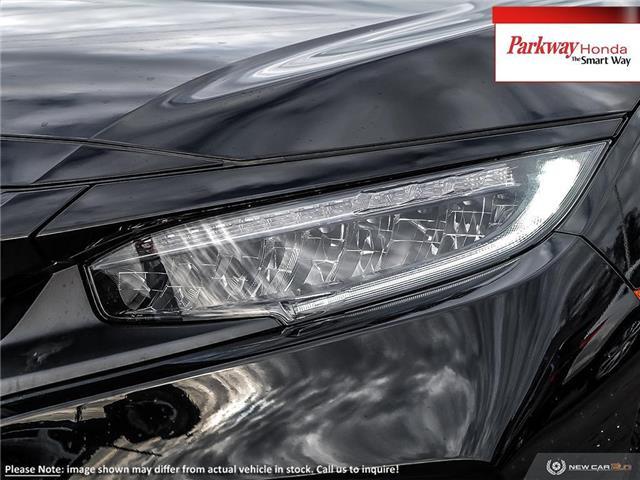 2019 Honda Civic Touring (Stk: 929517) in North York - Image 10 of 23