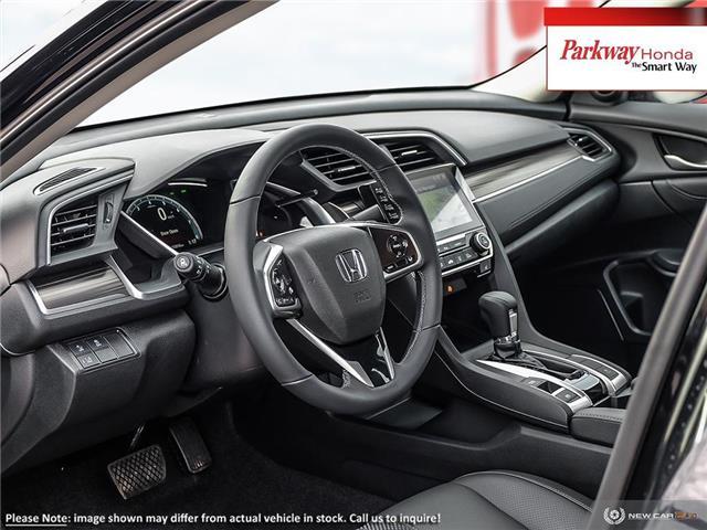 2019 Honda Civic Touring (Stk: 929517) in North York - Image 12 of 23