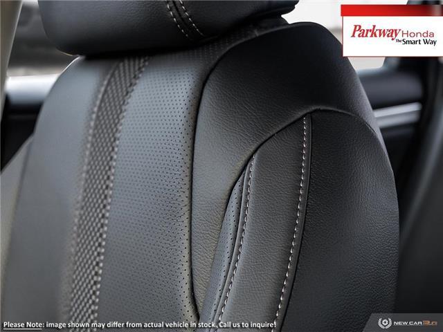 2019 Honda Civic Touring (Stk: 929517) in North York - Image 20 of 23