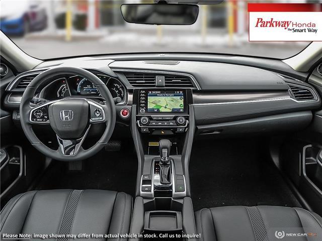 2019 Honda Civic Touring (Stk: 929517) in North York - Image 22 of 23