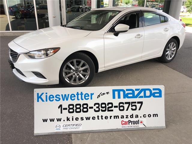 2017 Mazda MAZDA6 GS (Stk: 35354A) in Kitchener - Image 2 of 25
