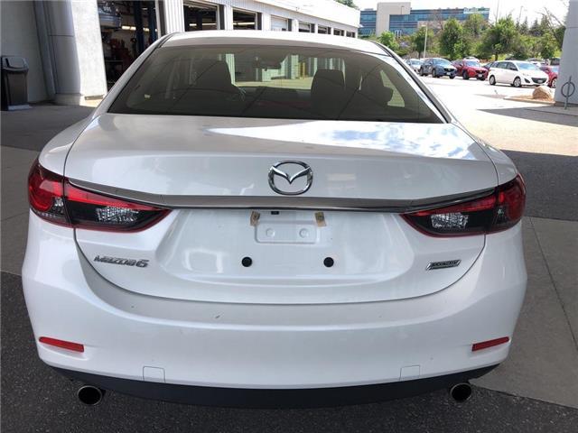 2017 Mazda MAZDA6 GS (Stk: 35354A) in Kitchener - Image 5 of 25