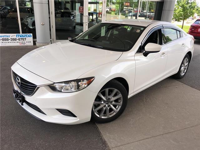 2017 Mazda MAZDA6 GS (Stk: 35354A) in Kitchener - Image 7 of 25